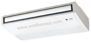 แบบแขวนใต้ฝ้าเพดาน Standard  Inverter น้ำยา R-410A