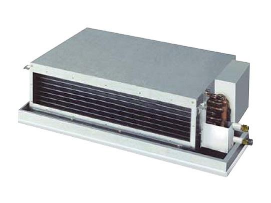 แบบต่อท่อลมแรงดัน MIDDLE STATIC  R-410A