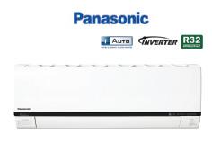 แบบติดผนัง รุ่น Deluxe Nanoe inverter