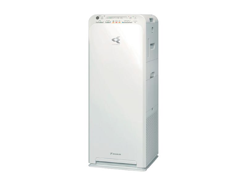 Air purifier (MCK55TVM6) เครื่องฟอกอากาศพร้อมระบบเพิ่มความชื้น