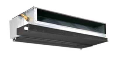 แบบซ่อนในฝ้า ต่อท่อลม DUCTED ระบบ INVERTER  R-410A